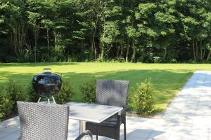 272 Bed & Breakfast, Bed and Breakfasts  Esbjerg - big - 66