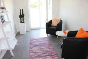 272 Bed & Breakfast, Bed and Breakfasts  Esbjerg - big - 62