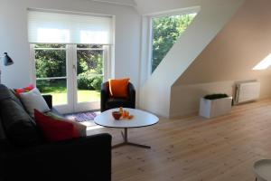 272 Bed & Breakfast, Bed and Breakfasts  Esbjerg - big - 17