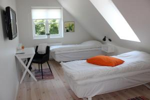 272 Bed & Breakfast, Bed and Breakfasts  Esbjerg - big - 18