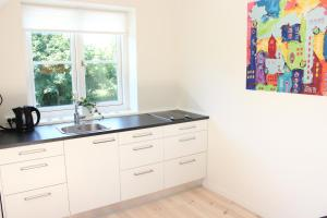 272 Bed & Breakfast, Bed and Breakfasts  Esbjerg - big - 19