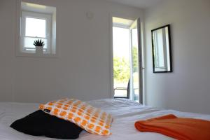 272 Bed & Breakfast, Bed and Breakfasts  Esbjerg - big - 10