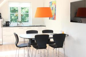 272 Bed & Breakfast, Bed and Breakfasts  Esbjerg - big - 20
