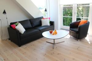 272 Bed & Breakfast, Bed and Breakfasts  Esbjerg - big - 21