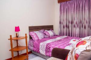 Ravic Homes, Guest houses  Nairobi - big - 1