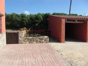 Rancho los transparentes, Holiday homes  Vejer de la Frontera - big - 20