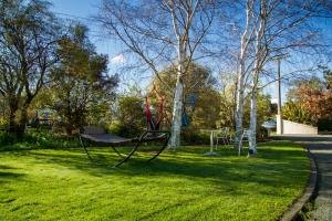 Martinborough Experience B&B, Bed & Breakfast  Martinborough  - big - 35
