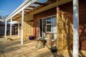 Martinborough Experience B&B, Bed & Breakfast  Martinborough  - big - 38