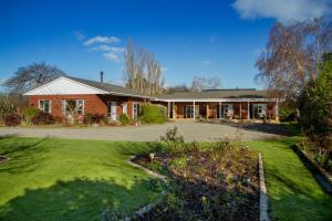 Martinborough Experience B&B, Bed & Breakfast  Martinborough  - big - 1