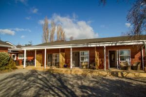 Martinborough Experience B&B, Bed & Breakfast  Martinborough  - big - 34