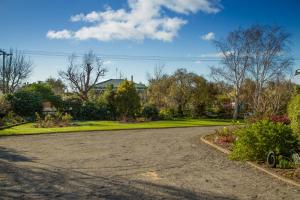 Martinborough Experience B&B, Bed & Breakfast  Martinborough  - big - 27