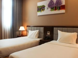 Adamo Hotel, Hotely  Da Nang - big - 25