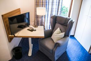 Hotel Domizil, Hotels  Ingolstadt - big - 7