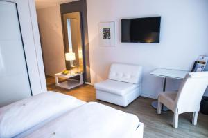 Hotel Domizil, Hotels  Ingolstadt - big - 5
