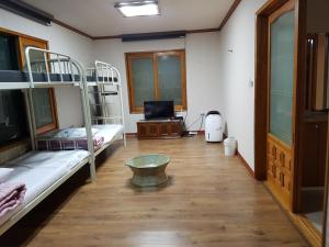 David Guesthouse, Affittacamere  Jeju - big - 14