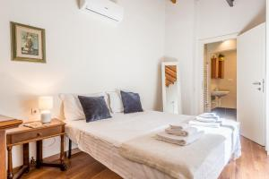 Ghibellina Apartments, Apartmanok  Firenze - big - 8
