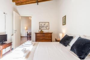 Ghibellina Apartments, Apartmanok  Firenze - big - 4