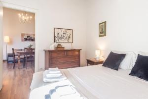 Ghibellina Apartments, Apartmanok  Firenze - big - 16