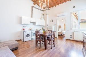 Ghibellina Apartments, Apartmanok  Firenze - big - 6