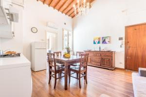 Ghibellina Apartments, Apartmanok  Firenze - big - 15