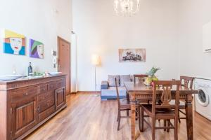 Ghibellina Apartments, Apartmanok  Firenze - big - 55