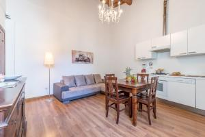 Ghibellina Apartments, Apartmanok  Firenze - big - 12