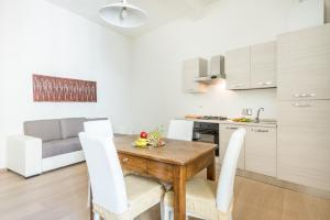 Ghibellina Apartments, Apartmanok  Firenze - big - 53
