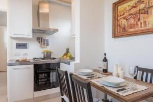 Ghibellina Apartments, Apartmanok  Firenze - big - 2