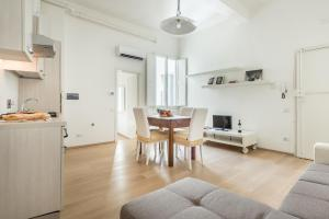 Ghibellina Apartments, Apartmanok  Firenze - big - 7