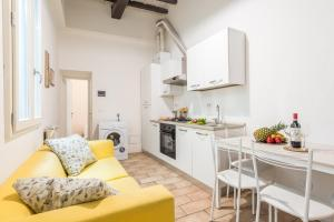 Ghibellina Apartments, Apartmanok  Firenze - big - 14