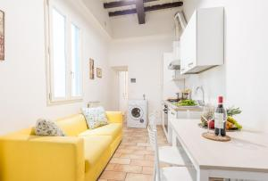 Ghibellina Apartments, Apartmanok  Firenze - big - 50