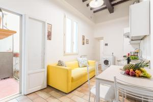 Ghibellina Apartments, Apartmanok  Firenze - big - 49