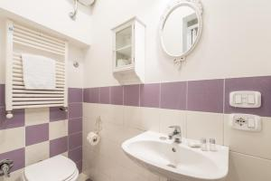Ghibellina Apartments, Apartmanok  Firenze - big - 48
