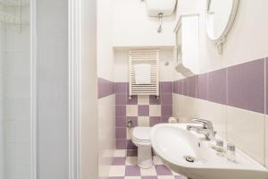 Ghibellina Apartments, Apartmanok  Firenze - big - 46