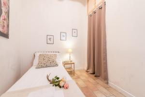 Ghibellina Apartments, Apartmanok  Firenze - big - 45