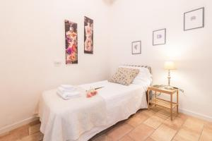 Ghibellina Apartments, Apartmanok  Firenze - big - 40