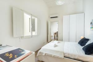 Ghibellina Apartments, Apartmanok  Firenze - big - 19