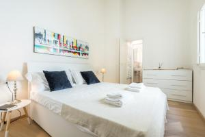 Ghibellina Apartments, Apartmanok  Firenze - big - 18