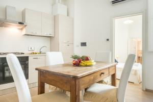 Ghibellina Apartments, Apartmanok  Firenze - big - 17