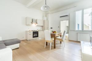 Ghibellina Apartments, Apartmanok  Firenze - big - 3