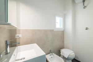 Ghibellina Apartments, Apartmanok  Firenze - big - 43