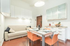 Ghibellina Apartments, Apartmanok  Firenze - big - 36