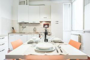 Ghibellina Apartments, Apartmanok  Firenze - big - 27