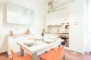 Ghibellina Apartments, Apartmanok  Firenze - big - 26