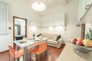 Ghibellina Apartments, Apartmanok  Firenze - big - 52