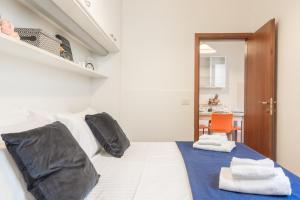 Ghibellina Apartments, Apartmanok  Firenze - big - 31