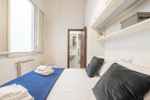 Ghibellina Apartments, Apartmanok  Firenze - big - 25