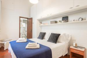 Ghibellina Apartments, Apartmanok  Firenze - big - 28