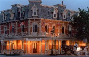 Prince of Wales, Hotels  Niagara on the Lake - big - 49