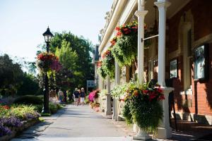 Prince of Wales, Hotels  Niagara on the Lake - big - 51